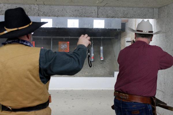cowboy action shooting 1