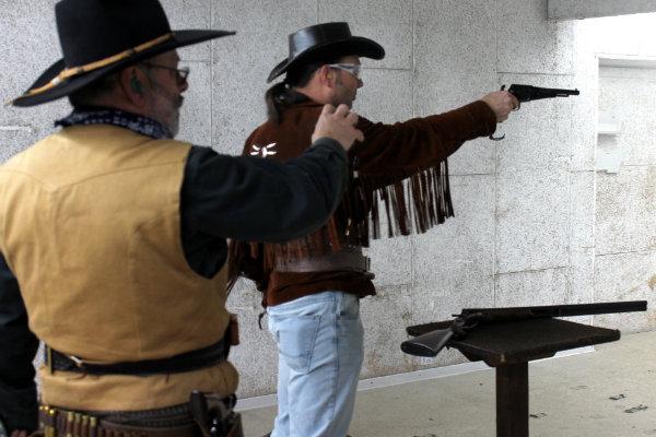 cowboy action shooting 2